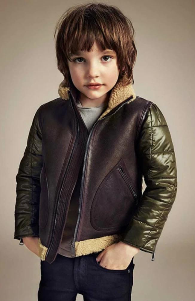 Inilah Model Rambut Anak Laki-laki yang Keren dan ...